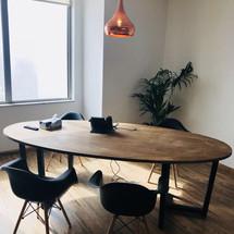 Hogarth Dubai Meeting Table
