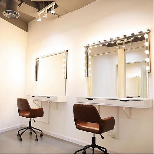 Dressing Room Design Dubai