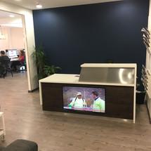 Grayling Dubai Reception