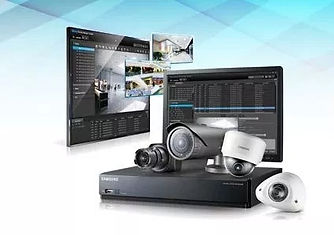 CCTV Company Dubai - Janat Office Fit Out - IT Company Dubai