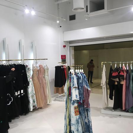 Industrial Open Ceiling in  Dubai