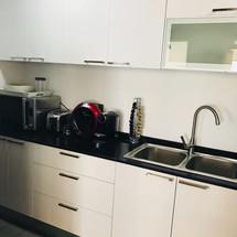 Hogarth Dubai Kitchen