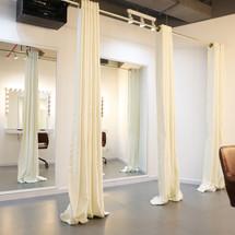 Vast Vogue Dubai Fitting Room