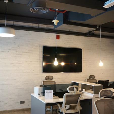 Open Working Office in Smart Heights, TECOM
