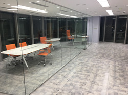 Glass Office Partition Dubai