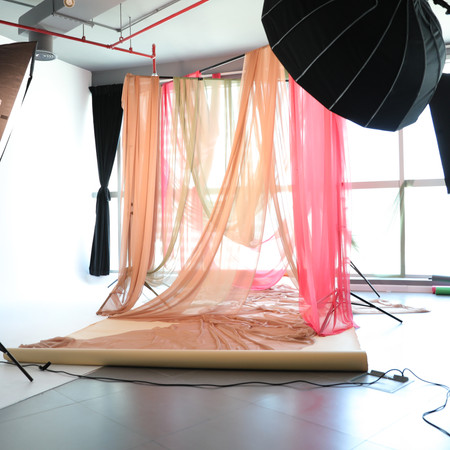 Vast Vogue Photo studio Dubai
