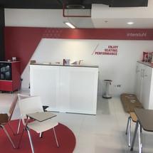 Working Office Area, Dubai.