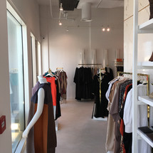 Retail Store,designed by Janat Office Fit Out in Dubai