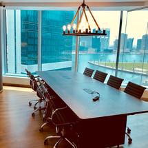 Warrior Dubai Conference Room