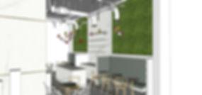 3D Be You Cafe Dar Wasl