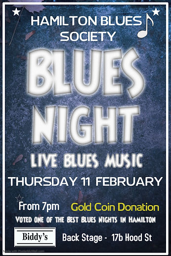 Blues night - Made with PosterMyWall (3)