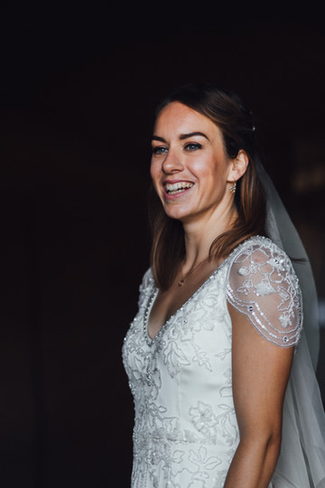 Dan Carter Photography - The Morwood wedding in Dorking