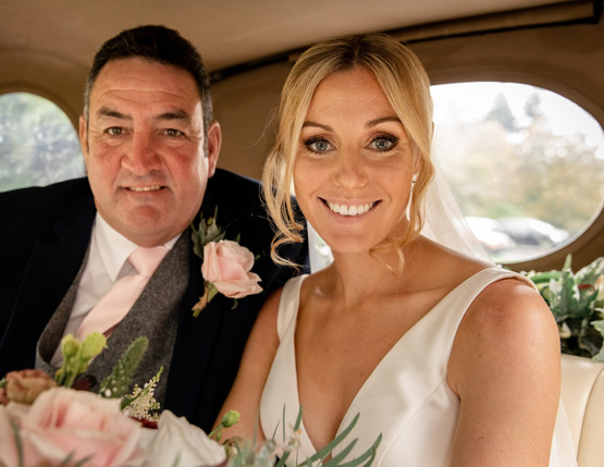 Martin Bell Photography - The Courtney-Bryant Wedding in The New Forest