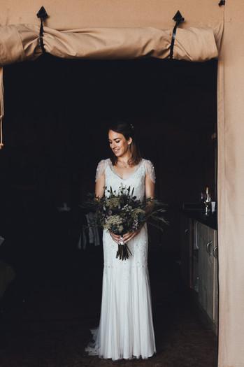 Photographer Dan Carter - The Morwood Wedding in Dorking