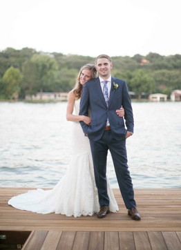 Kelly Hornberger photography - The Hoffman Wedding in Austin, Texas