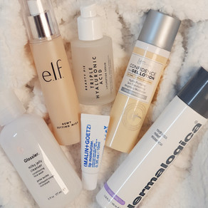 Mask friendly Makeup & Skincare to help prevent 'Maskne'