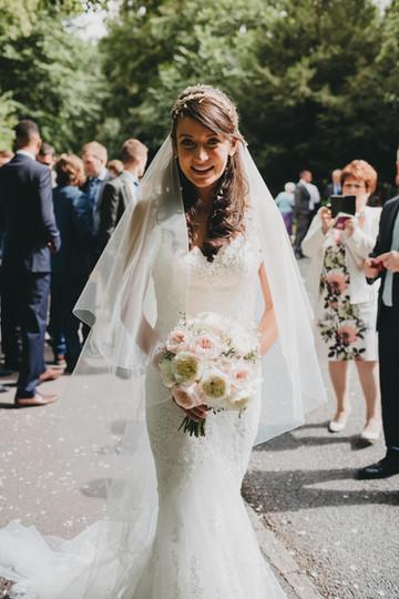 Photographer Benjamin Thomas Wheeler - The Hillier- Moses Wedding in Loughbrough