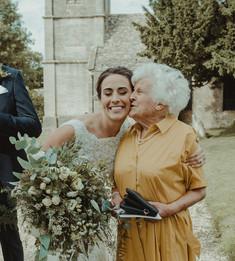 Photogrpaher Andrew Brannan - The Osagie Wedding in Cheltenham