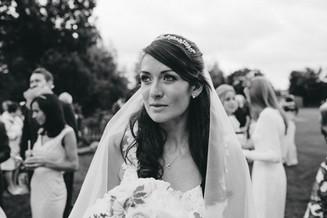 Photographer Benjamin Thomas Wheeler - The Hillier-Moses Wedding in Loughbrough