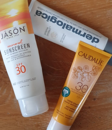 SPF is Your BFF
