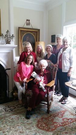 Perk Lawrence 79-year Celebration
