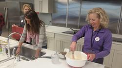 Cooking a Casserole
