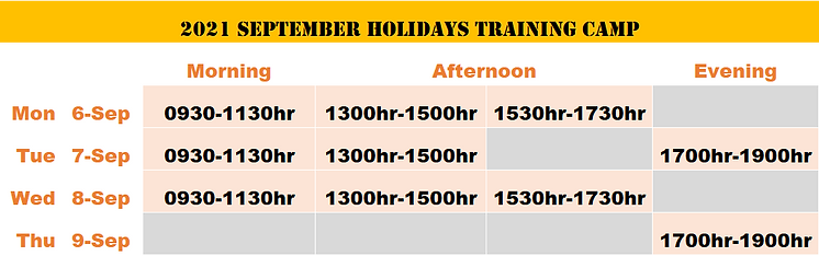 2021 Sep holiday camp schedule.png