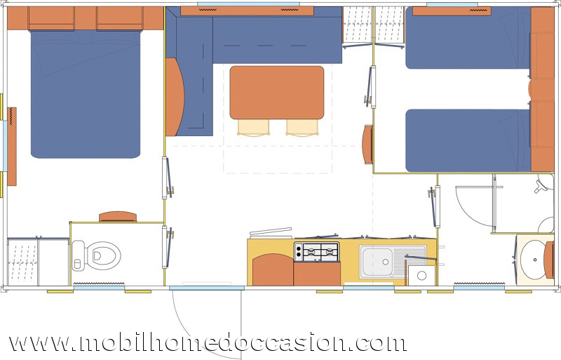 Plan MH 724