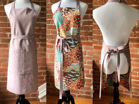 Fall Aprons are Here!