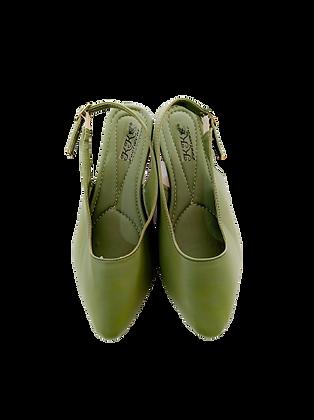 Elite Cut Sandals