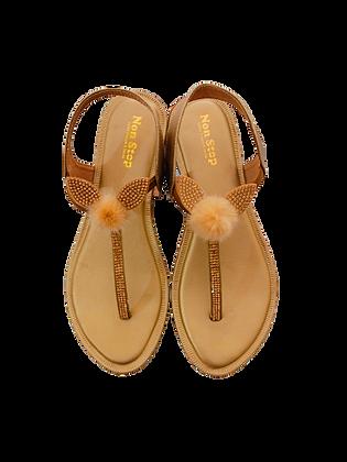 Rabbit Sandals