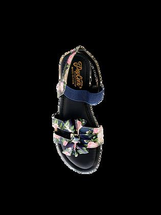 Bow Sandal Casual