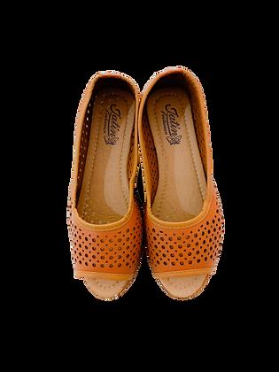 Front Open Cute Shoe
