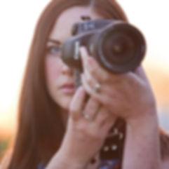PhotoGrapher- Kristen Davis