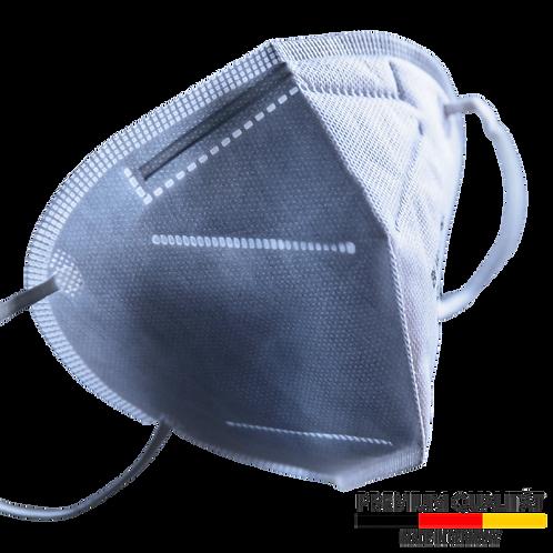 10x DAVID19 Premium Schutzmasken(FFP 2)
