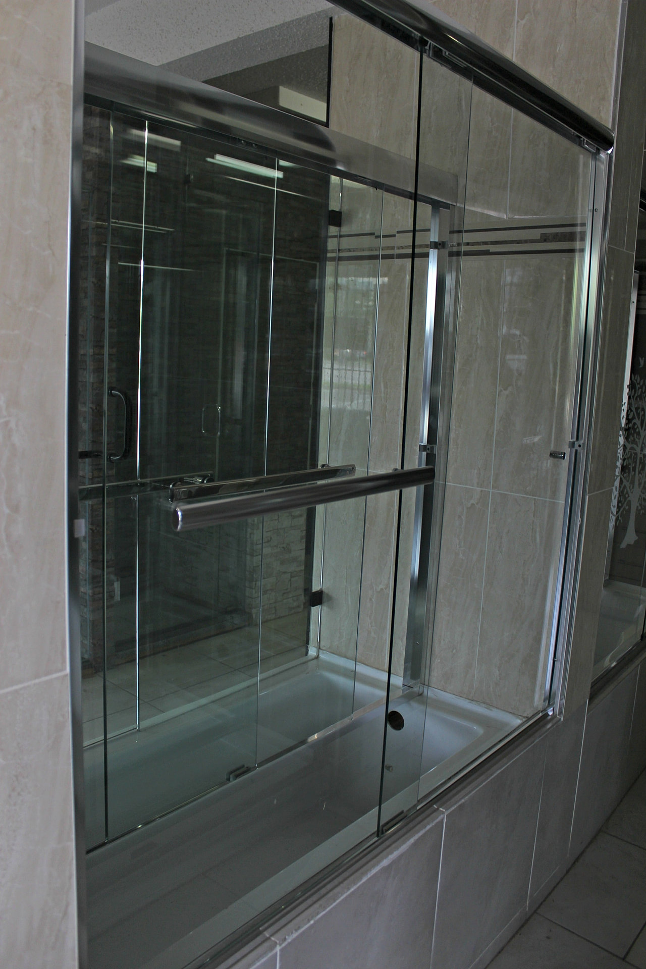 options full size for bathtub installation enchanting glass photos shower bathtubs mesmerizing doors door tub panel sliding modern frameless enclosure reviews cost