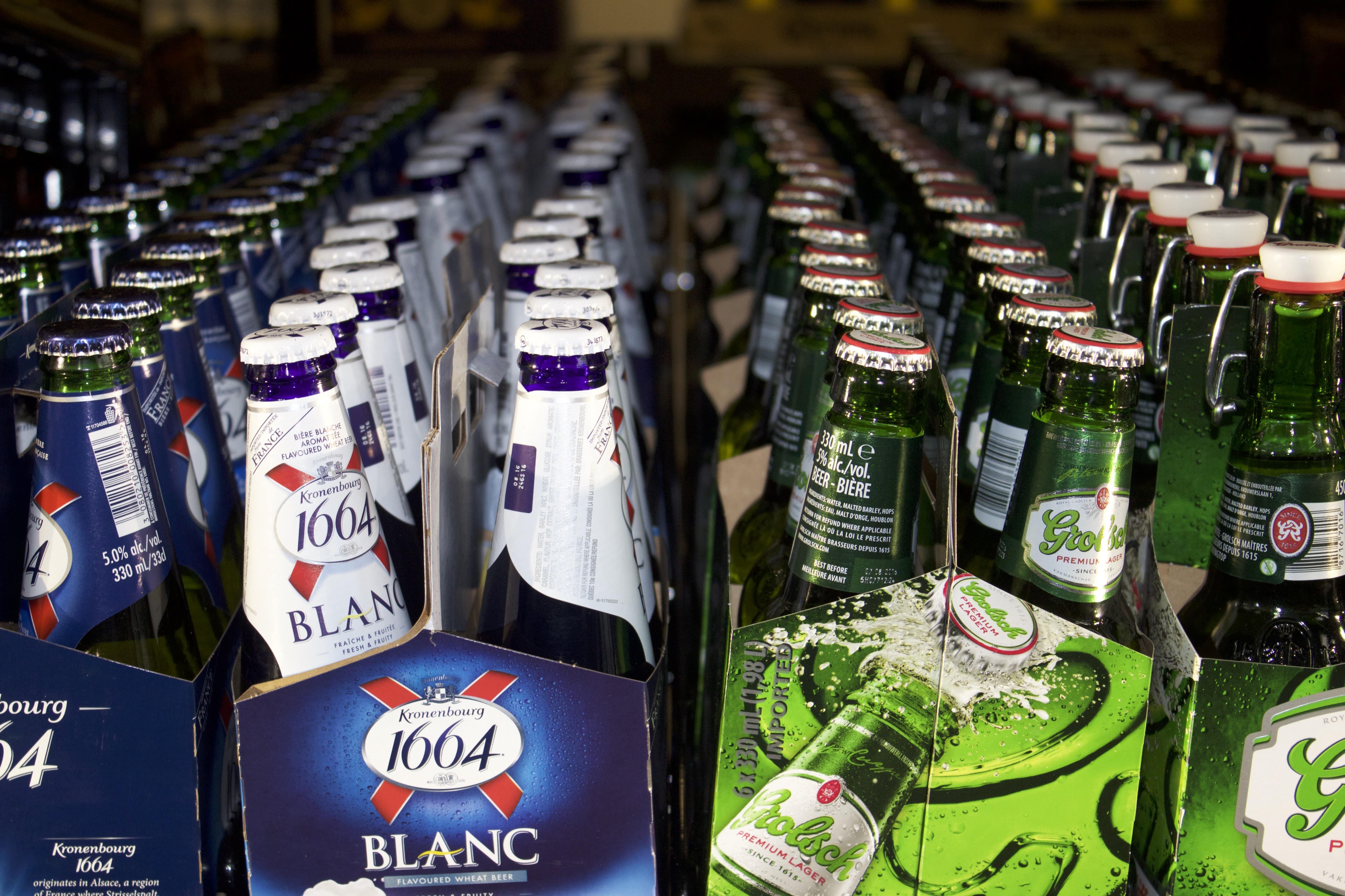 Beer | Liquor Landmark