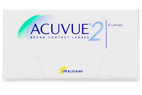 Acuvue 2 - 6 Pack
