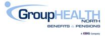 GroupHealth North Benefits & Pensions