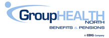GroupHealth North Benefits & Pensions