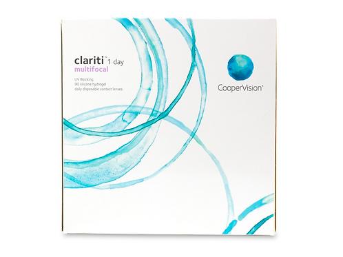 clariti™ 1 day Multifocal - 90 Pack