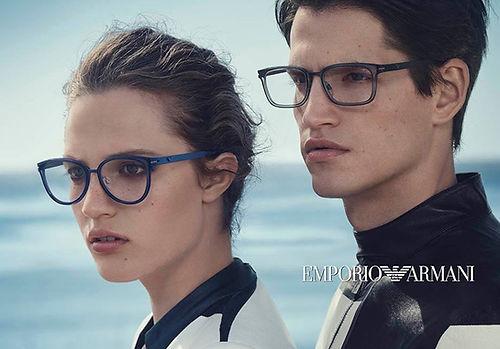 Emporio Armani Glasses.JPG