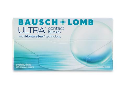 Bausch+Lomb ULTRA - 6 Pack