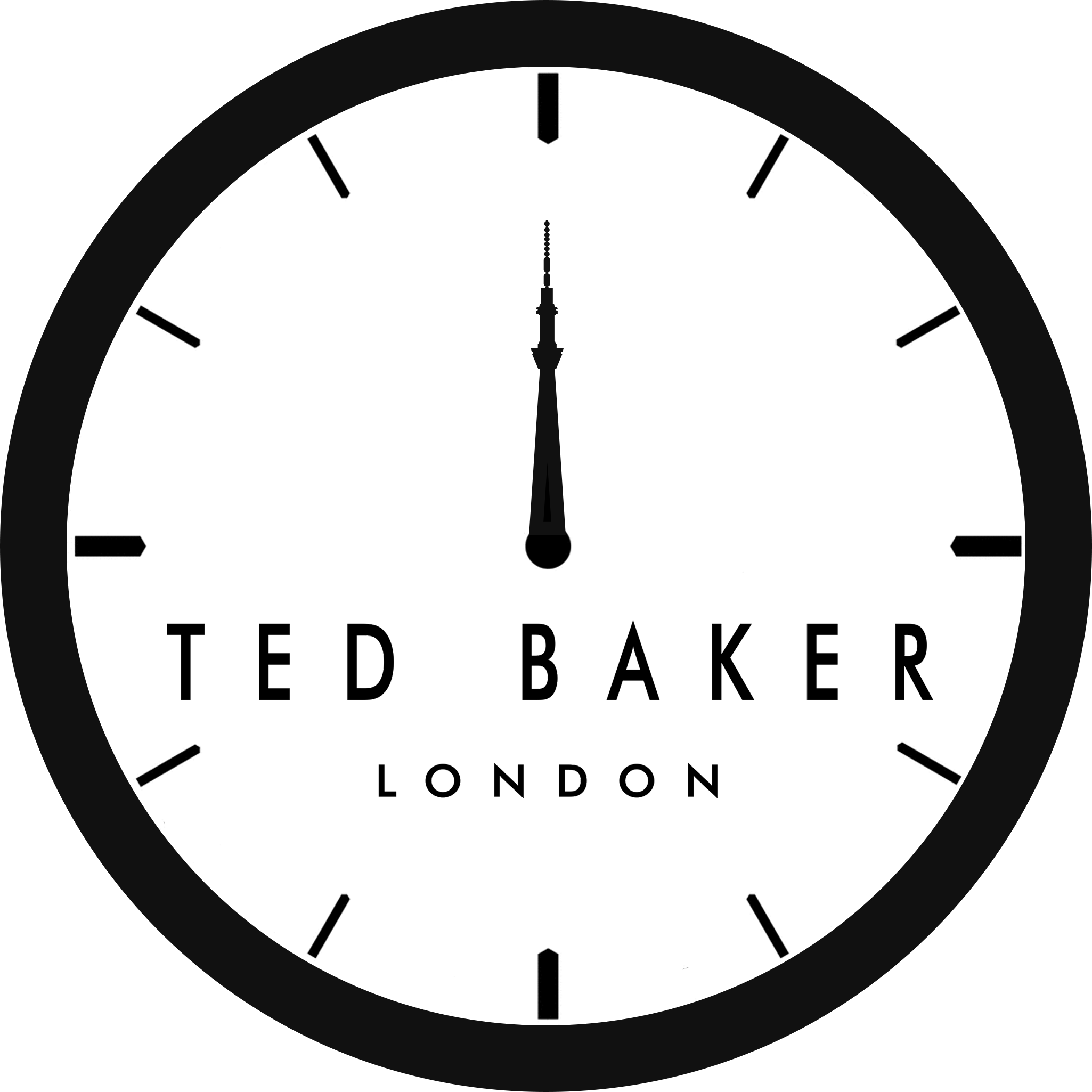 Eye Optometry - Ted Baker Eyeglasses 2