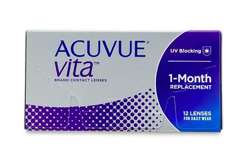 Acuvue Vita - 12 Pack