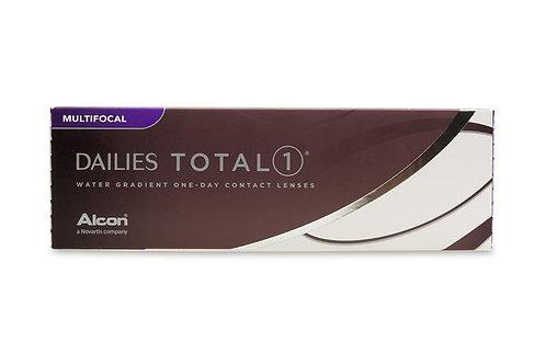 Dailies Total1 Multifocal - 30 Pack