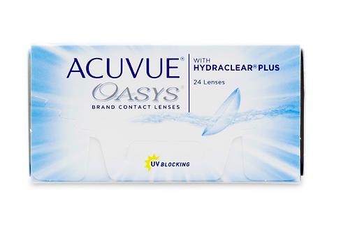 Acuvue Oasys - 24 Pack