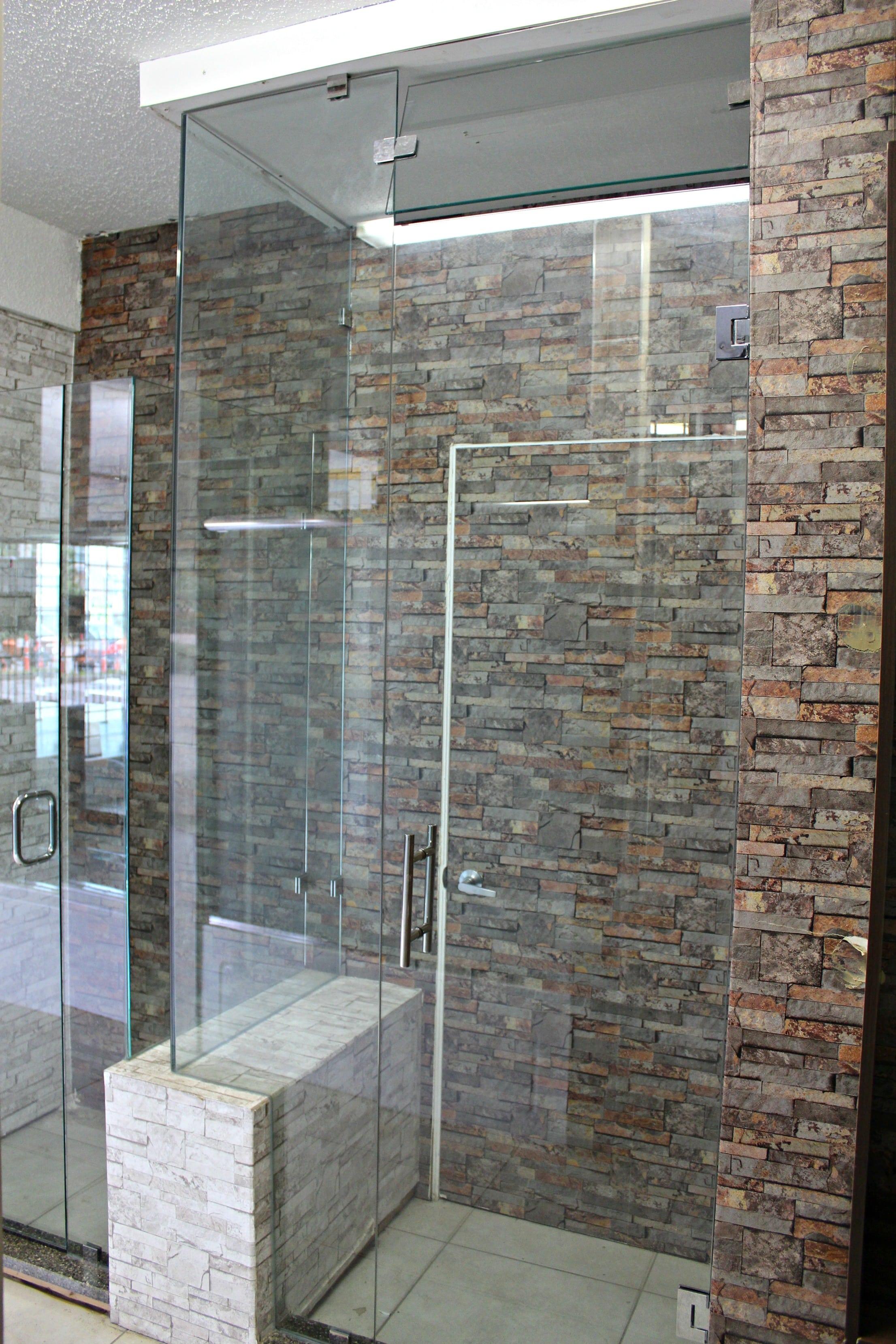Full Length Gl Shower Doors