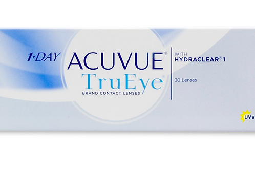 1 Day Acuvue TruEye - 30 Pack