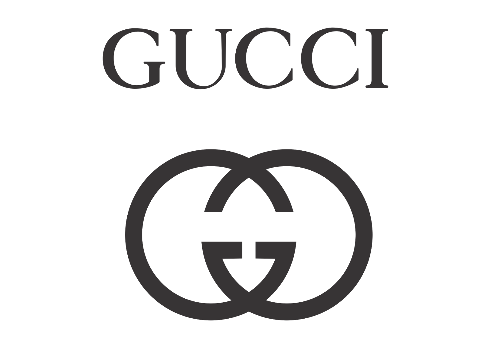 Eye Optometry - Gucci Logo Eyeglasses